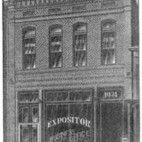 Fresno Expositor Building