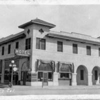 Hotel Kingsburg