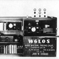 Fresno Amateur Radio Card