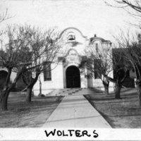 Wolters Elementary School Fresno California