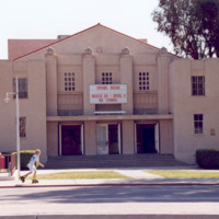 Standard School