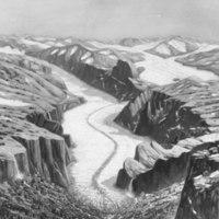 Last glacial stage, Yosemite