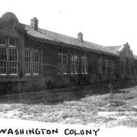 Washington Colony Elementary School Easton California