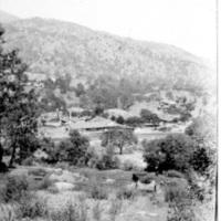 Panorama, Stony Brook Retreat, August 1928