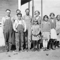 Quartzburg School