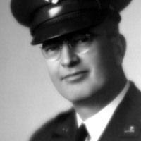 Elmo R. Zumwalt at Fort Lewis