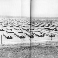 Jerome Relocation Center, Denson, Arkansas