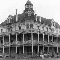 Hotel Grand Reedley California