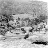 Panorama, Stony Brook Retreat, July 1928