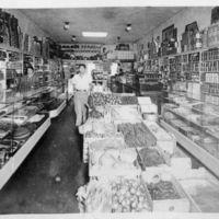 Otani's Store, Visalia, California