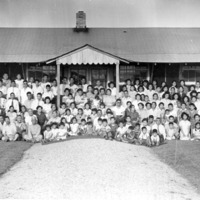 Farewell to Jerome Relocation Center in Denson, Arkansas