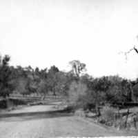 Road at Keene, another view