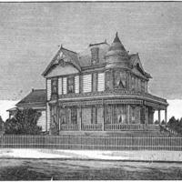 Dr. A.J. Pedlar's Residence