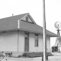 Unknown School in Madera County
