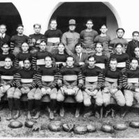 Visalia Union High School football team