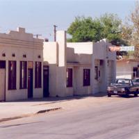 Tejon Club