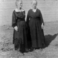 Van Emmon Sisters