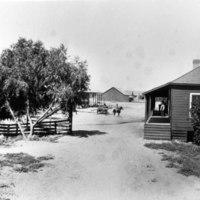 Bellevue Ranch