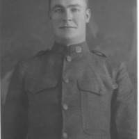 Frank Lawrence Walter (World War I, Tulare County)
