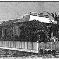 S.H. Cole's Residence