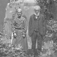 Mary and Manuel Maria