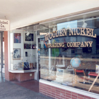 Wooden Nickel Trading Co.