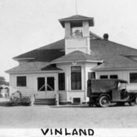 Vinland Elementary School Kerman California
