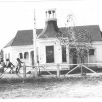 Patterson School in Berenda