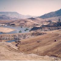Isabella Dam site