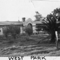 West Park Elementary School Easton California