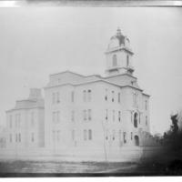 Tipton-Lindsay School, Visalia, Calif.